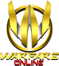 warfare logo